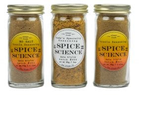 The Latest Trends In Flavors And Spices