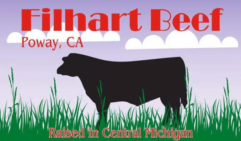 Filhart Beef